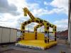hoppborg-giraff