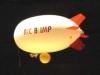 Radiostyrd zeppelinare - RC Blimp