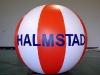 Jätteboll Halmstad