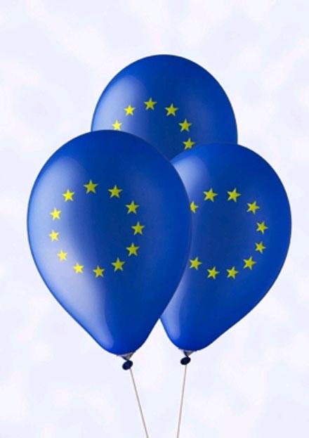 EU-ballonger