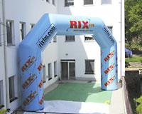 Radio rix